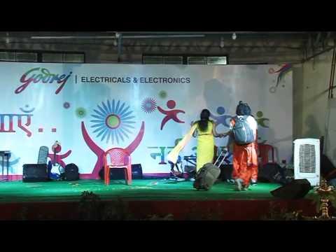 Modern Ramayana by IEA Dept