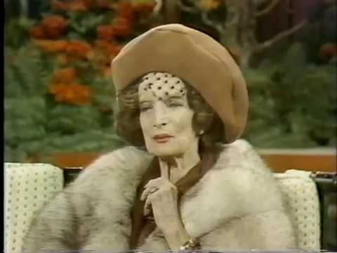 Estelle Winwood 1979 TV , William Demarest, Pat O'Brien