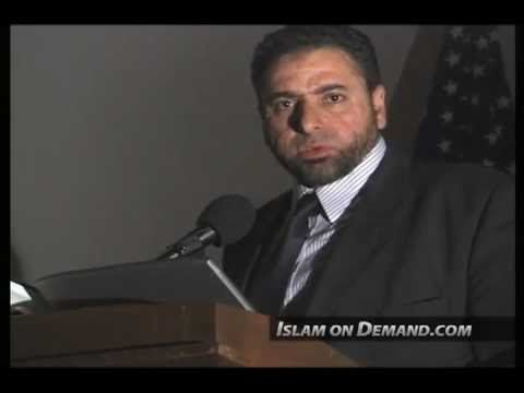 Clarifying The Concept Of Jihad (Struggling)  - Fadel Soliman