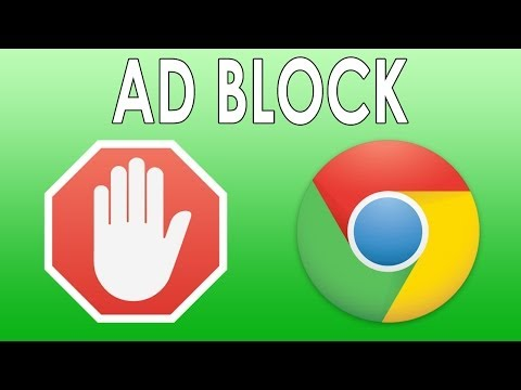 Ad Block The Best Extension On Chrome