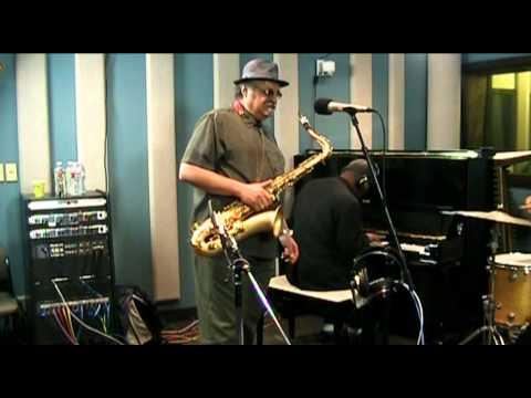 Joe Lovano & Us Five 'Barbados' | Live Studio Sessions