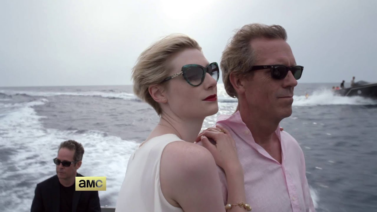 Download The Night Manager: AMC Global Official Trailer