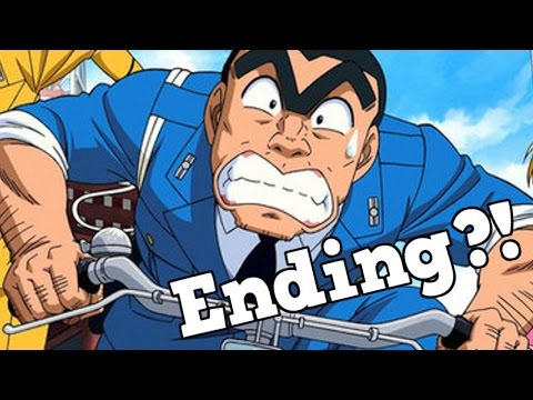 Jump Loses KochiKame!? Manga Ends After 40 Years!
