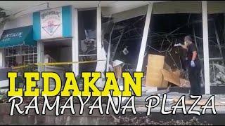 Gambar cover Ledakan di Ramayana Plaza Medan. Dua Orang Luka-luka, Kabar Masih Simpang Siur?