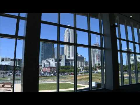 Inside UNC Charlotte -- May 2012 -- UNC Charlotte Center City