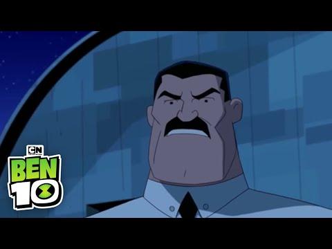 Omniverse: Benevelon Arrives   Ben 10   Cartoon Network