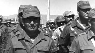 350-й гв  пдп  Хроника афганской войны.  HD. Часть 3