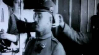 激動の20世紀 ドイツ皇帝 第一次世界大戦へ・・・