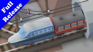 MTR's Circle Line | Train Valley 2 Episode 34