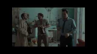 Ромовый дневник (1 отрывок из фильма в HD)