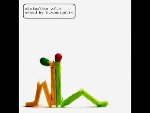 MinimalisM Vol 4 Mixed By S Konstantin Techno, Minimal Techno, Progressive