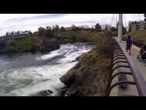 Life on Tour Spokane, Wa