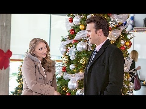 A Christmas Kiss 2.Hallmark Romantic Movie A Christmas Kiss Ii Hallmark Movie