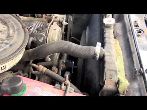 Motor Isuzu 4za1 Doovi