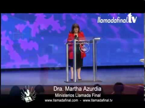 SUS PIES - Dra. Martha Azurdia