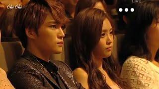 [PART 1] APink Son Naeun vs  Awkward Moments