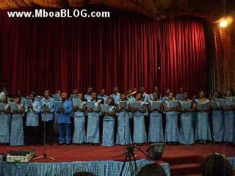 University of Yaounde I Choir