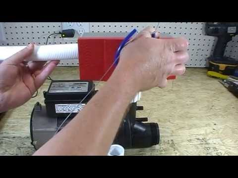 ThermoWave Heater Installation Video