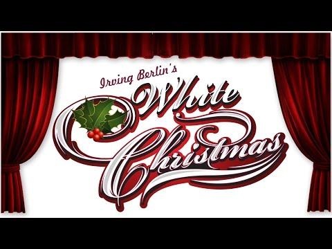 White Christmas Trailer