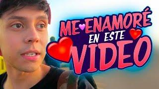 ME ENAMORE EN ESTE VIDEO // Conociendo Santa Monica // Mario Ruiz