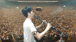 Queen Bohemian Rhapsody on Clarinet ( )