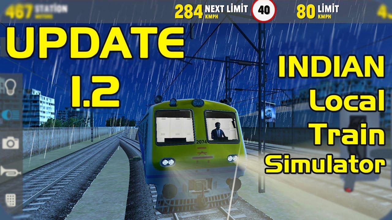 microsoft train simulator indian railways for android