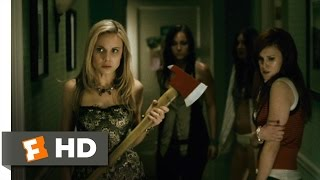 Sorority Row (9/12) Movie CLIP - Payback's Such A Bitch (2009) HD
