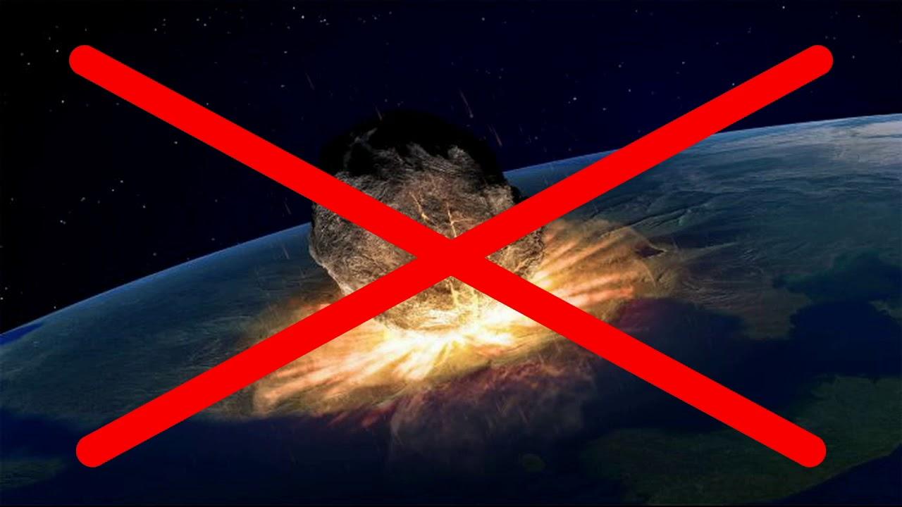 Un Asteroid Gigant Va Trece Pe Langa Terra, Avertismentul NASA