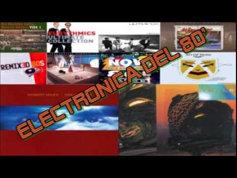 Electronica del 80'