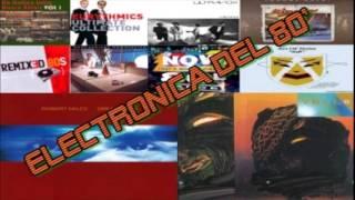 Baixar Electronica del 80'