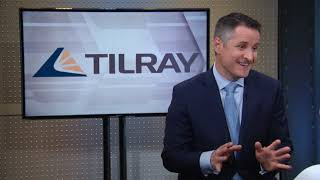 Tilray CEO: 'Hedging' with Cannabis | Mad Money | CNBC