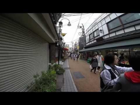 TOKYO,TOKYO,TOKYO !(80):Yanaka-Ginza,Yanaka Cemetery 〜谷中銀座を抜けて徳川慶喜の眠る谷中霊園を歩いてみました!