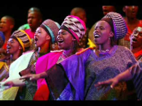 Soweto Gospel Choir  Amazing Grace Most beautiful version!!