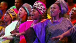 Soweto Gospel Choir - Amazing Grace (Most beautiful version!!) thumbnail