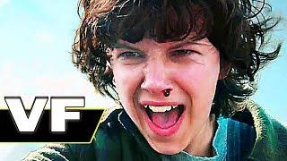STRANGER THINGS Saison 2 Bande Annonce VF FINALE ✩  Série Netflix (2017)