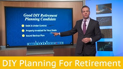 DIY Planning For Retirement S.5 | EP.19