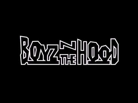 Stanley Clarke - Black On Black Crime (Boyz N The Hood Soundtrack)