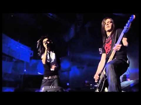 Tokio Hotel - An deiner Seite Ich bin da (Zimmer 483 Live in Europe)HQ