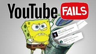 Misch dich nicht bei Tanzverbot ein! - Youtube Fails #19