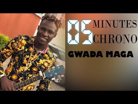 GWADA MAGA sa carrière musicale en 5Mn Chrono Episode 1
