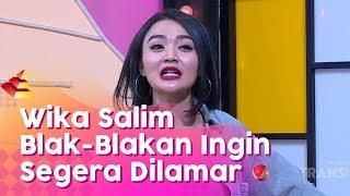 RUMPI - Wika Salim Akan Dilamar Di Tahun 2020? (15/1/20) PART2