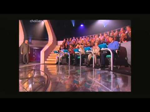 Series 8 Who Wants to be a Millionaire 19th October 2000