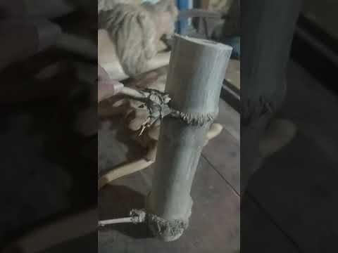 Buat Bro Kater45 Galih Sukater...ni Bambu Apa Ya