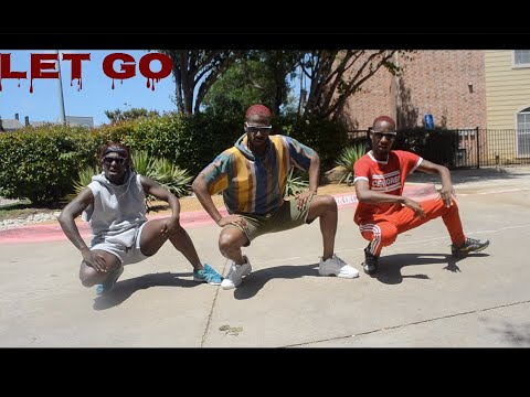 THE BEST   BEFORE I LET GO DANCE CHALLENGE   BEYONCE'