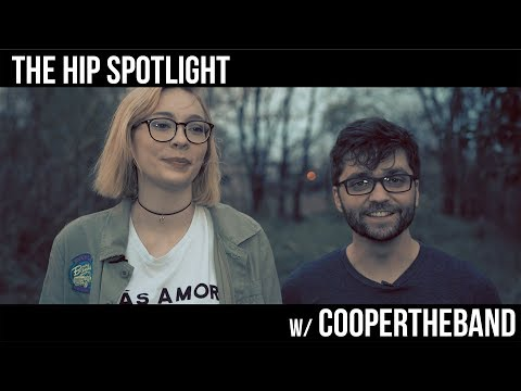 The HIP Spotlight w/ Coopertheband - SXSW 2018