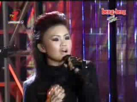 Kotak - Sendiri (Dream Band Tv7 live)