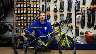 Stels navigator 420 md 2018 / обзор подросткового велосипеда Стелс Навигатор