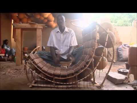 Aladari Dembelé - Voyassi (Burkina Faso, 1988)