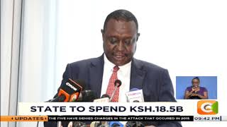 State to spend Ksh.18.5 billion on national census