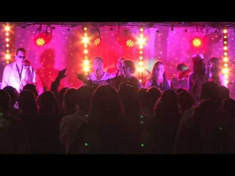 AGENCE LIVE - Bar mitzvah teaser